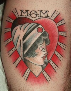 kyle mom tat