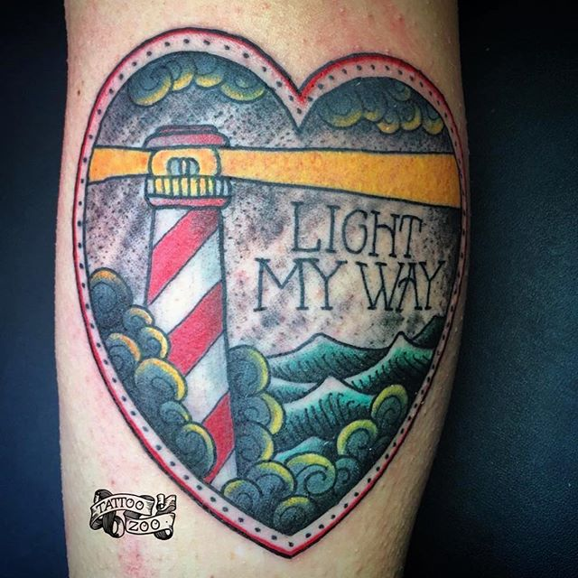 We are OPEN!! Here til 6pm. (tattoo by @gerrykramer) Call 250-361-1952 to book.
