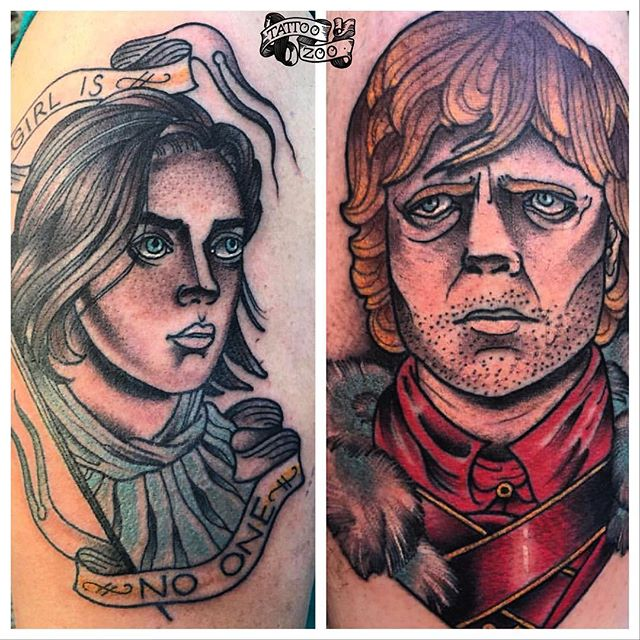 HOLD THE DOOR!! @dustyrosetattooer has time tomorrow for walk-ins!! Visit us at 826 Fort Street. We open at 11am!