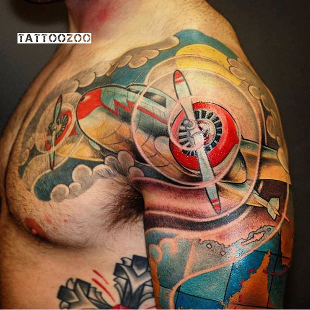 Our darling @davidmaiertattoos is back in town! Call 250-361-1952 to book.