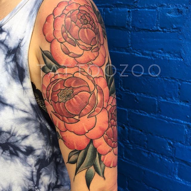 We are OPEN!!! We have time today for a smaller sized walk-in tattoo! Visit us at 826 Fort St. (tattoo by @tamitattoos)