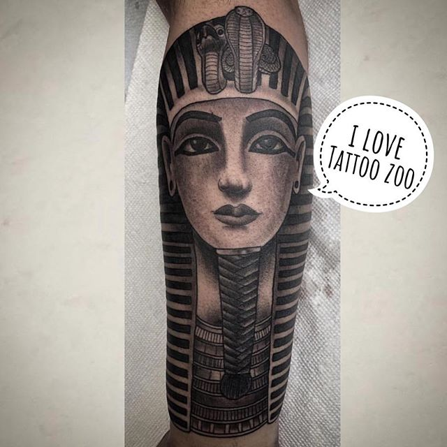 Tattoo by @gerrykramer Call 250-361-1952 to book time.