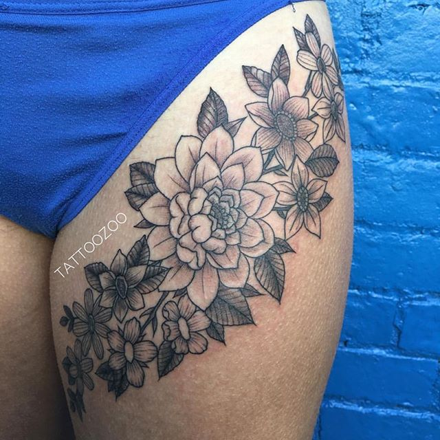 @angiedifrantattoos has a wee gap in her schedule today for walk-ins. We are open 12-5pm. Call 250-361-1952 to book.