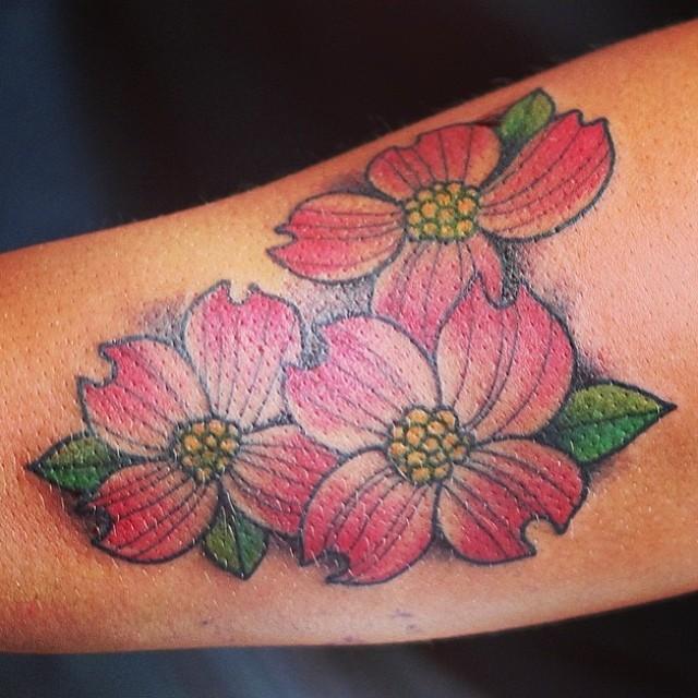 gerry dogwood tattoo