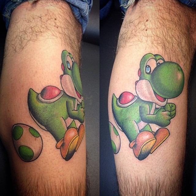 It's just another manic Monday!!! We are open 12-5 today!!! (Tattoo by @prairietats)