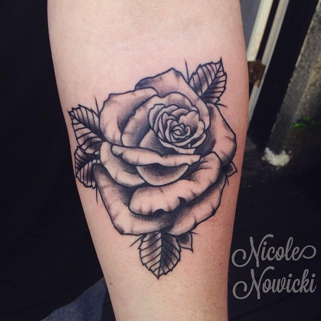 Good ol' rose for James! Thanks for looking.
