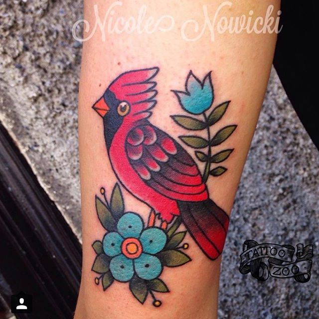 Peep! Peep!! We are open 11-6!! (tattoo by @interstellarwhispers). Call 250-361-1952 to book!
