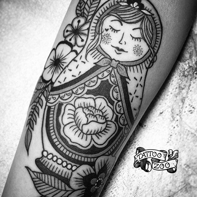 This beauty was done by @tamitattoos Call 250-361-1952 to book.