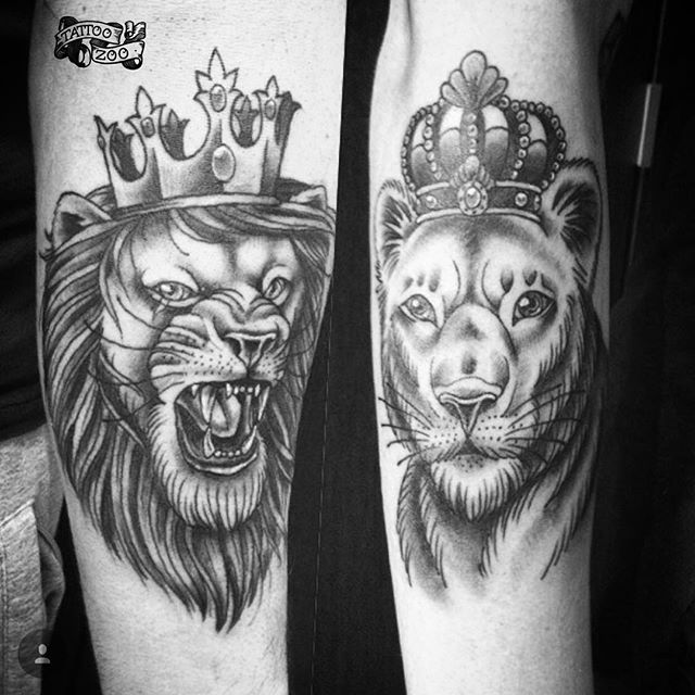 ROAR!!!! We are here til 6pm. (tattoo by @interstellarwhispers). Call 250-361-1952 to book.