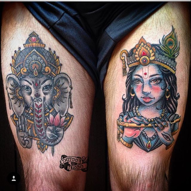 GOOD MORNING!! We are open 12-5pm today!! Come visit us at 826 Fort Street!! #weLOVEtattooingyou (tattoo by @interstellarwhispers)