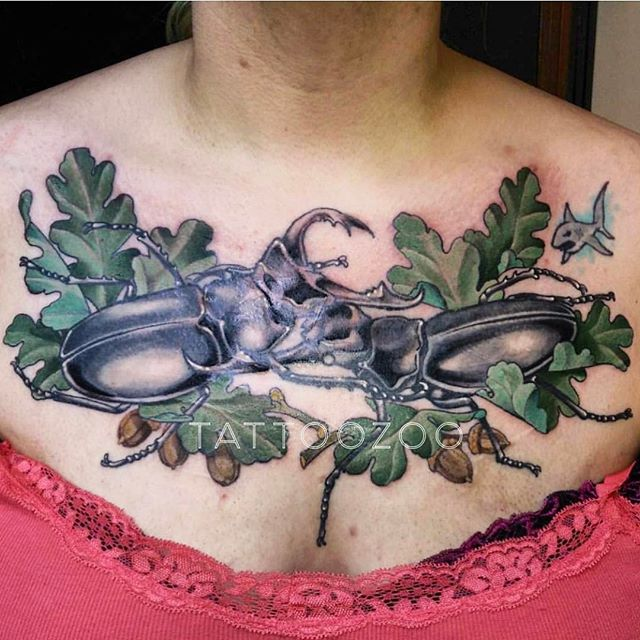 We are OPEN!! Here til 5pm. Call 250-361-1952 to book. (tattoo by @davidmaiertattoos)