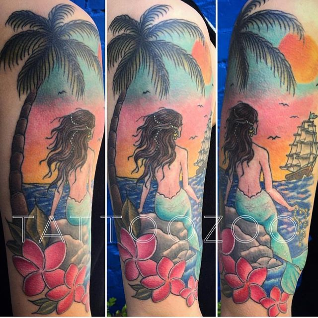 Miss @tamitattoos is back from her trip and is doing consultations all day tomorrow! Call 250-361-1952 to book an appointment!