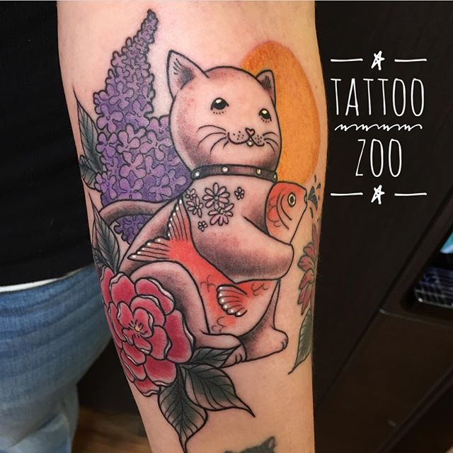 We are OPEN!! Here 11-6pm. (tattoo by @tamitattoos) Call 250-361-1952 to book.