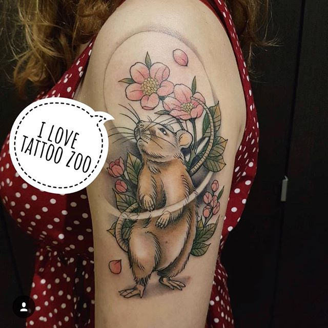 We LOVE tattooing you! (Tattoo by @interstellarwhispers) Call 250-361-1952 to book a consultation.