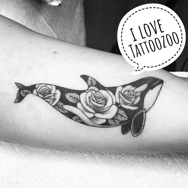 We love tattooing you!! Call 250-361-1952 to book a FREE consultation with @interstellarwhispers 🖤